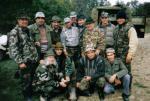 Clubul Vanatorilor si Pescarilor  Sportivi  Valenii de Munte